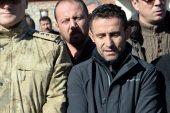 MHP Genel Başkanı Bahçeli'den Çakmak'a taziye telefonu.
