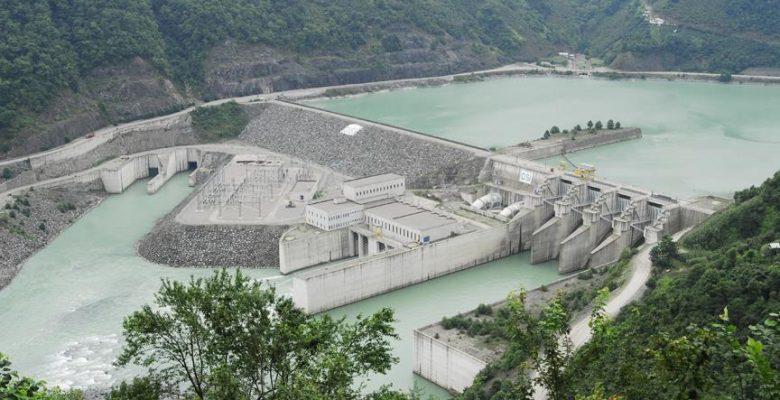Yerli kaynaklardan elektrik üretimi yüzde 60'a yükseldi.