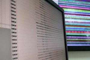 Hatay'da 4 büyüklüğünde deprem.