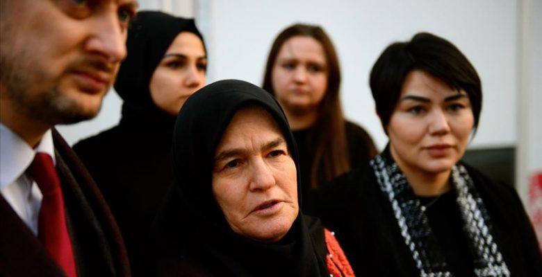 'Çöp topladığını' iddia ettiği kadın, Kılıçdaroğlu'ndan şikayetçi oldu.