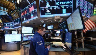 Küresel piyasalar Fed tutanaklarına odaklandı.