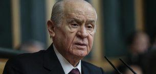 MHP Genel Başkan Bahçeli: Seçimler yaklaştıkça sis perdesi dağılıyor.