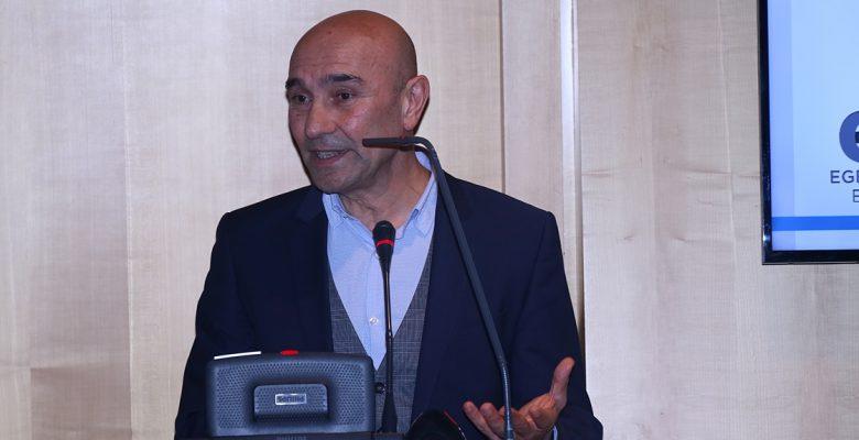 Tunç Soyer: İzmir'in içinde bulunduğu durum takdiriidaridir.