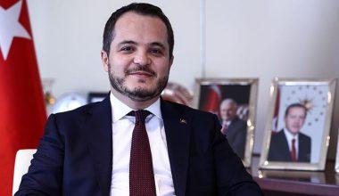 'Türkiye'nin doğrudan yatırım performansı önemli bir başarıdır'.