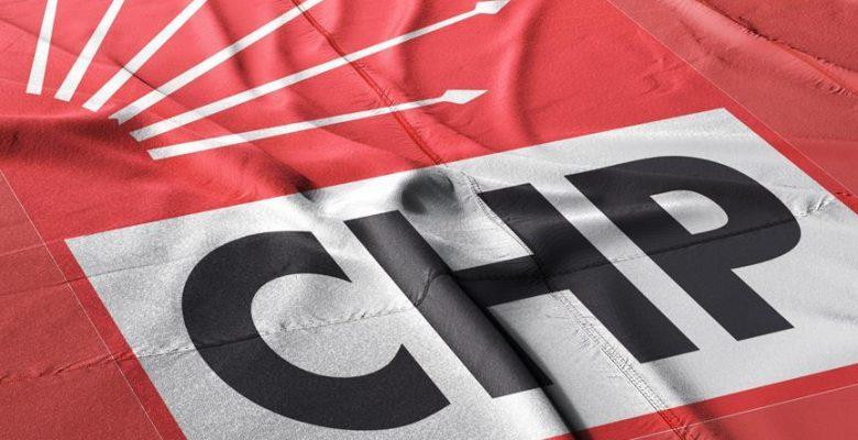 CHP Maltepe İlçe Teşkilatı istifa etti.