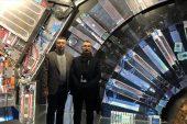 İstanbul Üniversitesi, CERN'deki CMS deneyinin tam üyesi oldu.
