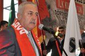 MHP'li belediye başkanı disipline sevk edildi.