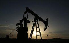 OPEC'in üretimi ocakta azaldı.