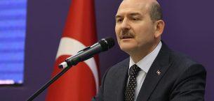 İçişleri Bakanı Soylu: FETÖ ile ilgili 1 milyon 150 bin dijital veriyi çözdük.