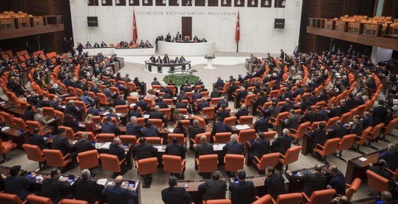 AK Parti'nin sandalye sayısı 291'e yükseldi.