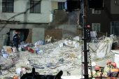 Kartal'da binanın çökmesi sonucu ölenlerin sayısı 11'e yükseldi.