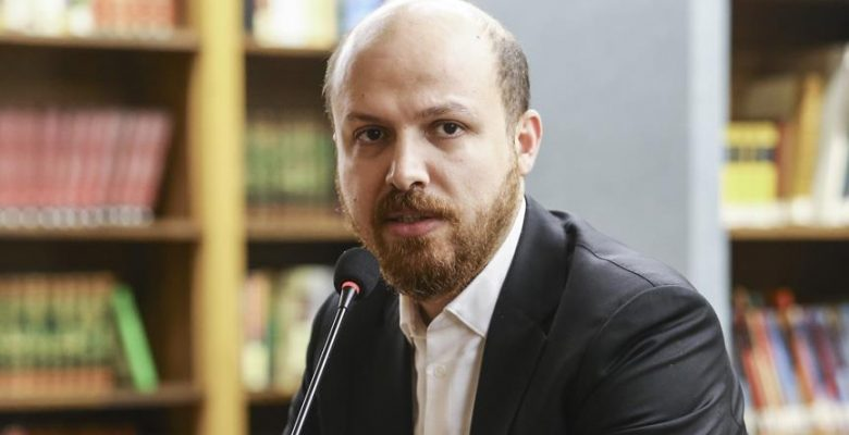 Bilal Erdoğan: İslam dünyasında bilimin yeniden yükseltilmesini istiyoruz.