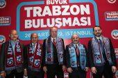 Bakan Albayrak'tan Büyük Trabzonlular Buluşması'nda önemli mesaj: Sizden isteğimiz….