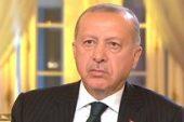 Başkan Erdoğan: Milletin gözünün içine baka baka yalan söylüyorlar.