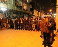 Mersin'de aile katliamı! Anne ve babasını bıçaklayarak öldürdü.