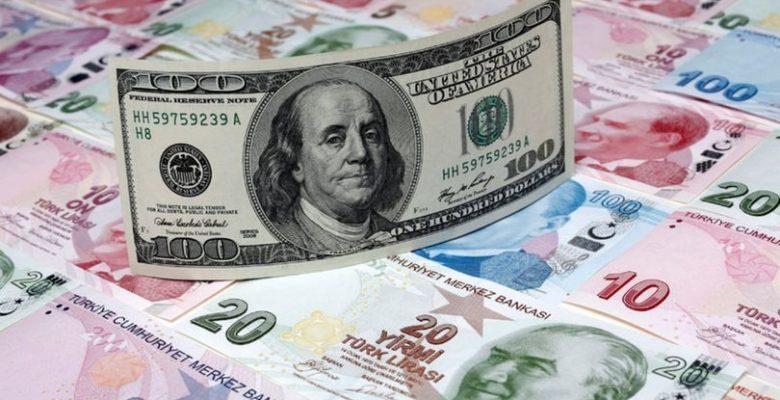 TÜİK'ten büyümede baz alınan dolar kuruyla ilgili açıklama.