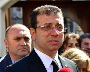 CHP'nin İstanbul adayı Ekrem İmamoğlu cami karşıtı çıktı! 5 yılda 88 ret oyu vermiş.