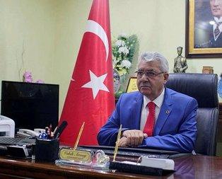 İYİ Partili Belediye Başkanı Vahdi Arısoy'dan skandal sözler: Bana oy vermeyenin…