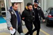 İzmir'de terör operasyonu: 10 gözaltı.