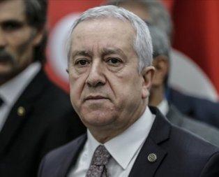 MHP'li Sadir Durmaz'dan CHP'ye sert eleştiri: Atatürk'ün mirası PKK'nın hücre evine döndü.