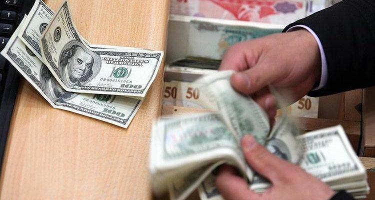 Son dakika… Dolar fiyatları ne durumda? İşte 22 Mart güncel dolar kuru.