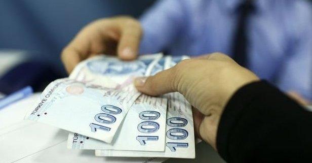 2019 SGK SSK Bağkur emekli maaşı son dakika Temmuz zam oranı kaç TL (en düşük emekli maaşı ne kadar).