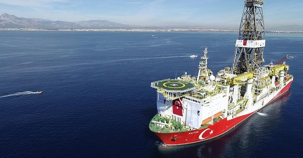 Bakan Dönmez'den sert açıklama: Akdeniz'de bir oldu bittiye izin vermeyeceğiz.