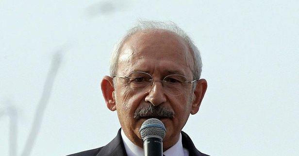 CHP'ye Yıldırım düştü: Ankara'yı kaybettik.