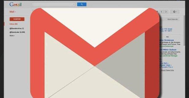 Google Inbox'ın fişini çekiyor! 2 Nisan'dan itibaren….