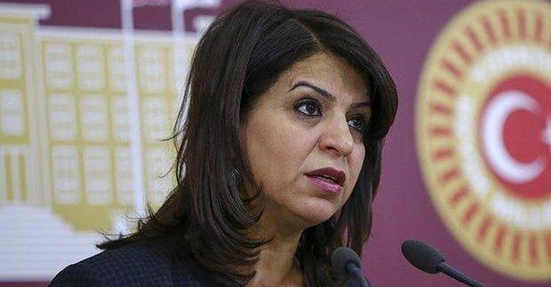 HDP'li Sibel Yiğitalp'e 7 yıla kadar hapis istemi.