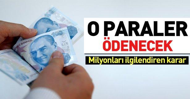 """Milyonları ilgilendiren karar! """"Zorla"""" istifa dilekçesi imzalayan işçiye ihbar tazminatı…"""