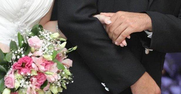 Son dakika: Bakan duyurdu! Evlilik hazırlığı yapanlar dikkat.