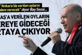 Son dakika: Başkan Erdoğan'dan Bolu'da önemli açıklamalar.
