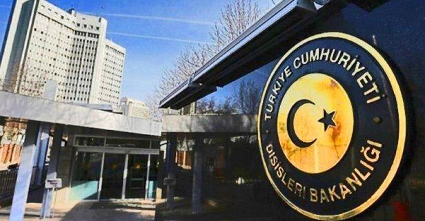 Yeni Zelanda saldırısı sonrası Türkiye'den İslam İşbirliği Teşkilatı'na acil toplantı çağrısı.