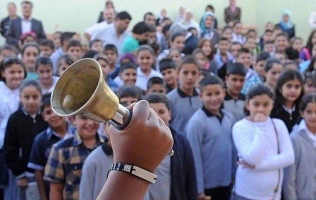 MEB Valilik son dakika 1 Nisan Pazartesi günü okullar tatil edildi mi (31 Mart seçim sonrası okul tatil mi).