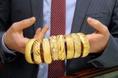 Altın fiyatları son durum: 21 Mart gram altın, çeyrek altın, tam altın, bilezik gramı fiyatı ne kadar oldu?.