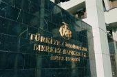 Son dakika: Merkez Bankası Başkanı Çetinkaya'dan rezerv açıklaması.