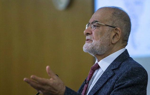 Temel Karamollaoğlu ittifak yok demişti! CHP'li aday itiraf etti.