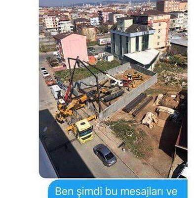 Kaçak Yapı Furyası Ataşehir..