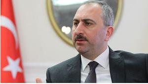 Adalet Bakanı Abdulhamit Gül duyurdu: 6 Nisan'da başlıyor.