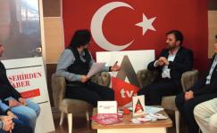 Yeni Çamlıca Muhtar Adayı Bülent TÜYLÜ, Dolu Dolu Projelerle Hizmet Edeceğiz..