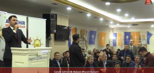 Ataşehir'de Mülkiyet Sorunlarına Çözüm ; Bakan Murat Kurum İle İsmail Erdem Farkı.
