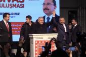 Ataşehirli Sivaslılar, İsmail ERDEM Dedi..