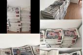Son Dakika ; Chp Ataşehir Örgütü  Basın İle Şimdi Bel Altımı Vuracak…