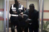 Adana'da 250 polisle dev operasyon.
