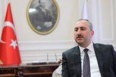 Bakan Gül'den AP'nin skandal raporuna sert tepki.