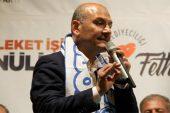 Bakan Soylu açıkladı: CHP İzmir listelerine PKK tarafından itelenmiş 14 kişi var.
