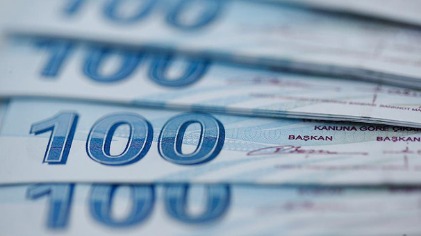 Bankacılık sektörünün aktif büyüklüğü 3,86 trilyon TL.