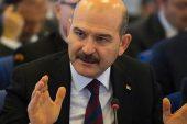 Süleyman Soylu'dan Kılıçdaroğlu'na cevap: Hile yapma.