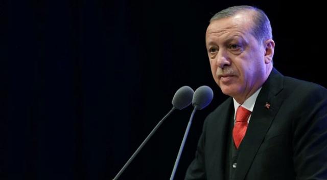Cumhurbaşkanı Erdoğan: Tarım sektörünü şaha kaldıracağız.